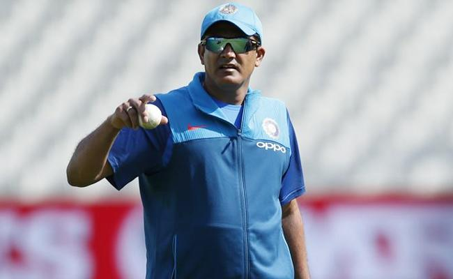 Team India Former Cricketer And Coach Anil Kumble Special Story - Sakshi