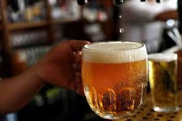 Climate Change Could Lead to Global Beer Crisis - Sakshi