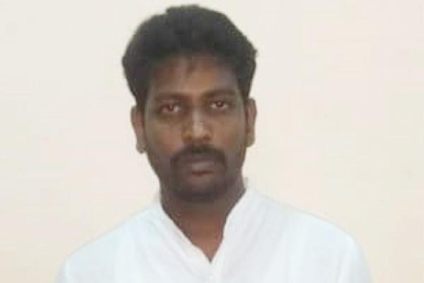 PDA Act to Jabardasth Fame Hari - Sakshi