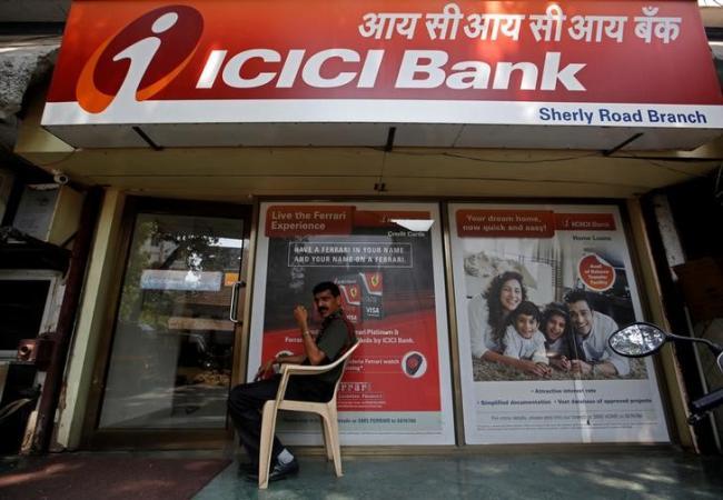 ICICI Bank files fraud case against Shrenuj promoter - Sakshi