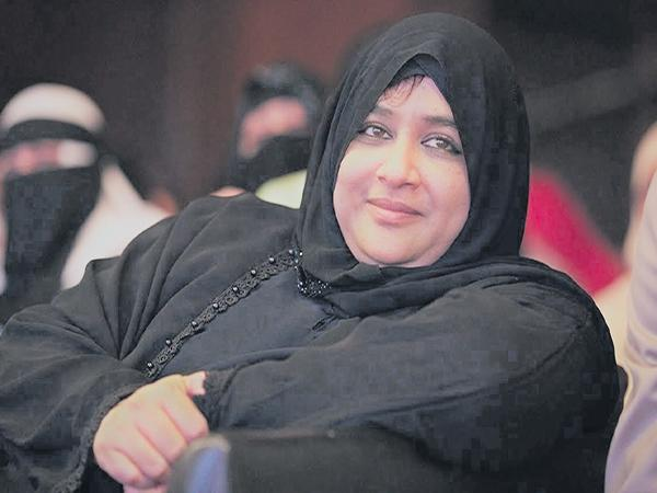 CCS police asked Nowhera Shaik for Custody - Sakshi