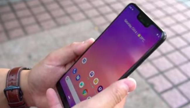 Now Pre Order Google's 'Pixel' Smartphones On Airtel Online Store - Sakshi
