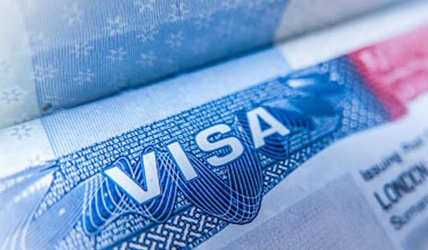 America Rejecting visas for same sex unmarried partners - Sakshi