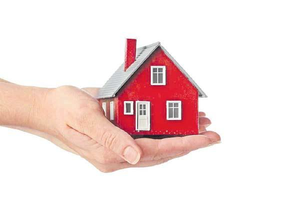 Want to find a house without GST? - Sakshi