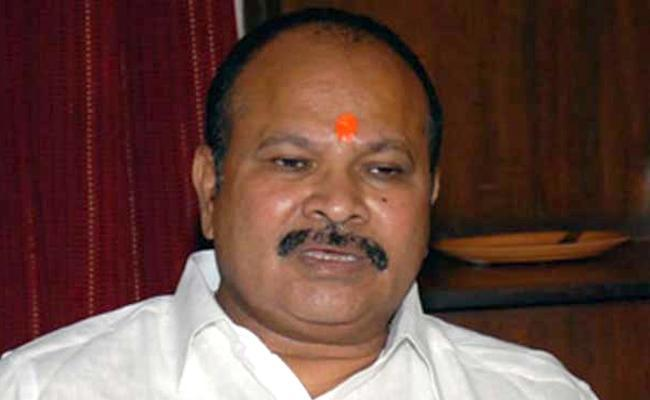 Kanna Lakshminarayana Comments On Chandrababu Naidu - Sakshi
