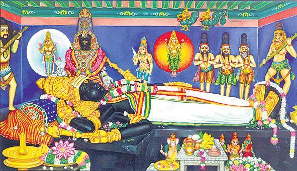 We recall that earlier Vishnu Murthy - Sakshi