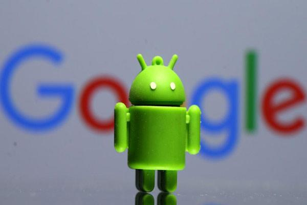 Google To Charge Licensing Fee For Apps in Europe - Sakshi