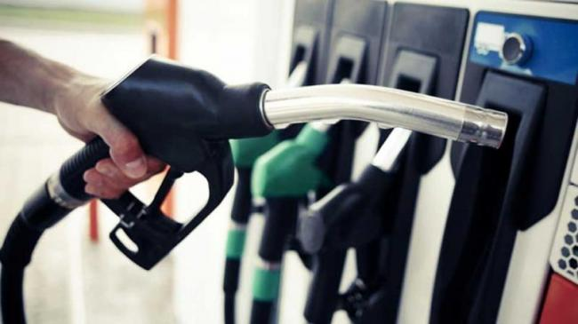 Fuel Prices Across The Country Witnessed Yet Another Reduction - Sakshi