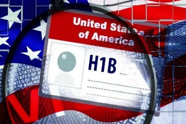 Three-fourths of H1B visa holders in 2018 are Indians: US report - Sakshi