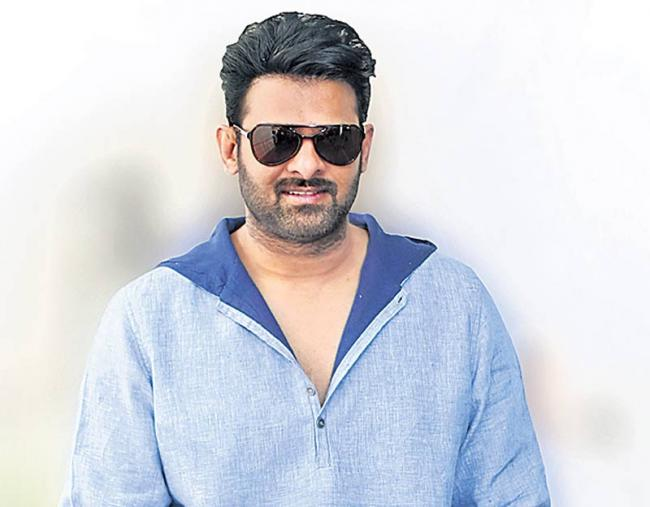 Saaho shooting next schedule in Romania - Sakshi