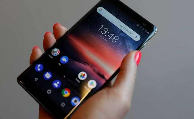 Nokia Smartphone Get Price Cuts in India - Sakshi