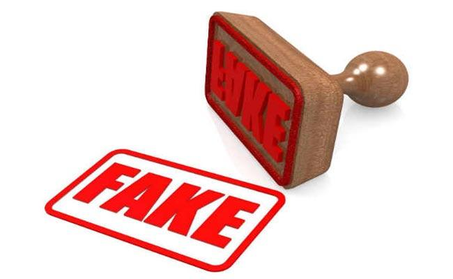 Fake Certificate Available In Karimnagar Engineering Colleges - Sakshi