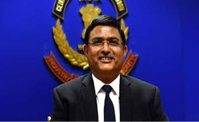 High Court Ordered That No Action Against Rakesh Asthana Until Next Hearing - Sakshi
