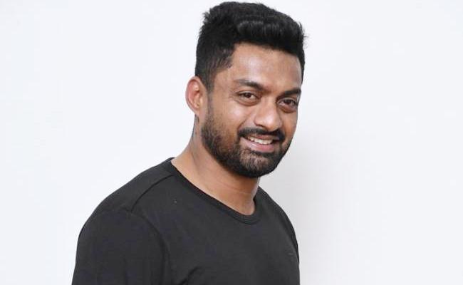 Kalyan Ram Action Thriller Slated For Year End Release - Sakshi