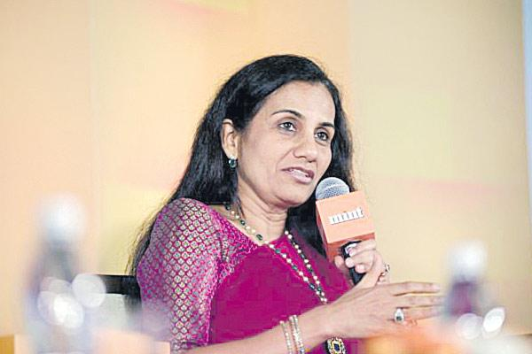 Law firm withdraws clean chit to Kochhar - Sakshi