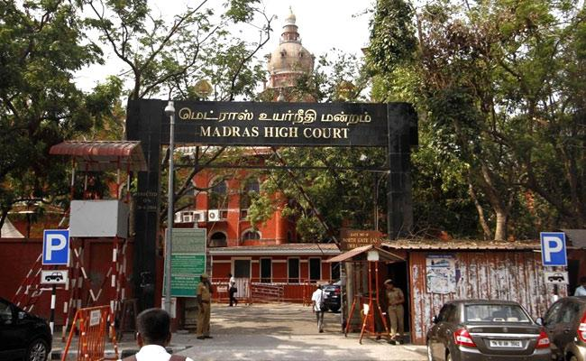 Madras High Court Defends 18 MLAs Disqualification - Sakshi