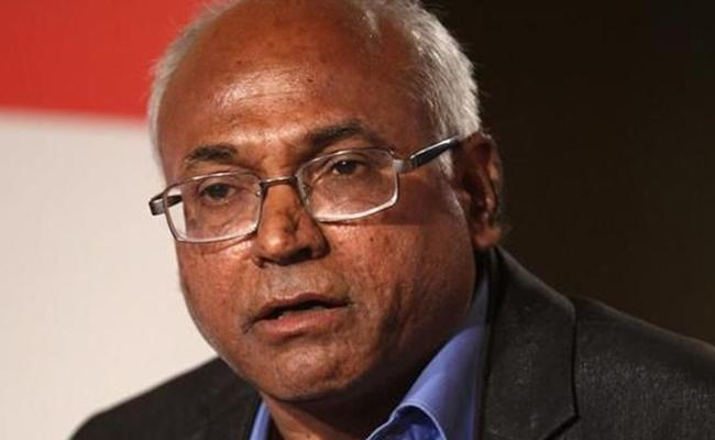 Delhi Versity proposes removing 3 books by Kancha Ilaiah - Sakshi