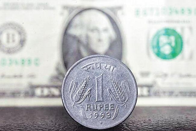 Is the rupee undervalued or is it overvalued? - Sakshi
