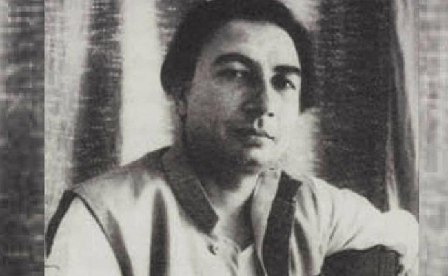 Mallepalli Laxmaiah Guest Columns On Sahir Ludhianvi Death Anniversary Special - Sakshi