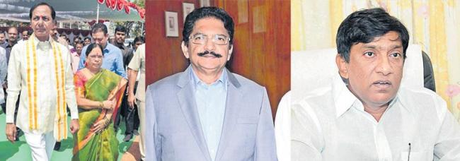 Bowenpally Mandal is a special identity relationship and affiliation on poltations - Sakshi