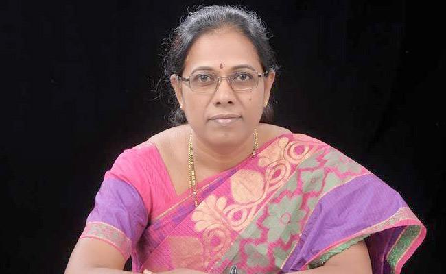 Karimnagar ZP Chairperson Tula Uma May Be Joins In BJP - Sakshi