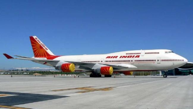 Air India to introduce Red-Eye flights   - Sakshi