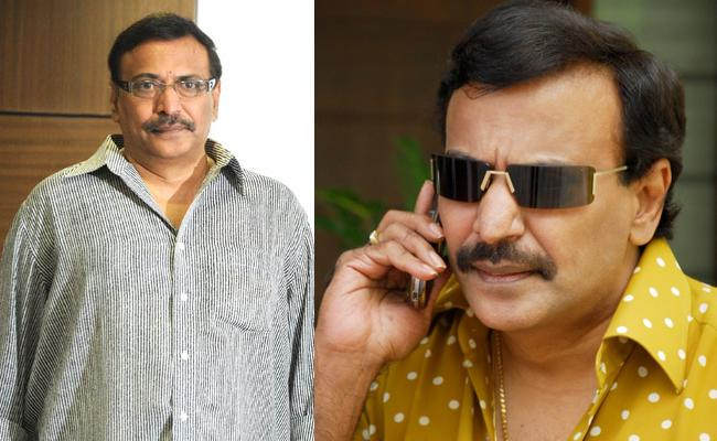 Telugu Producer D Shivaprasad Reddy Passed Away - Sakshi