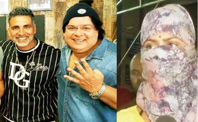 Housefull 4 Team Denies Junior Artist Molestation Allegations On set - Sakshi