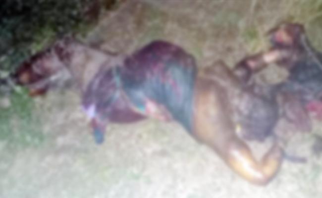 Woman Murder In West Godavari - Sakshi