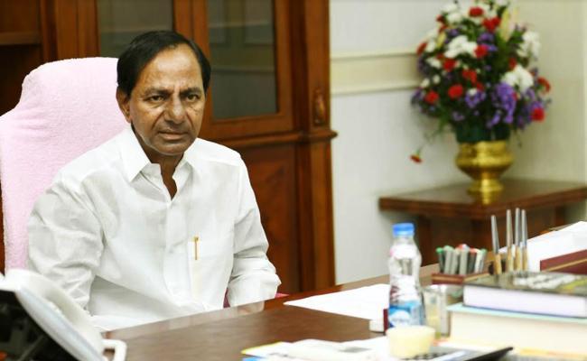 AICC Leader Madhu Yashki Fires On CM KCR - Sakshi