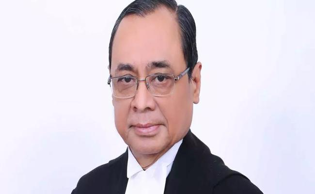 Ranjan Gogoi To Is To Take Charge As Chief Justice Of India - Sakshi