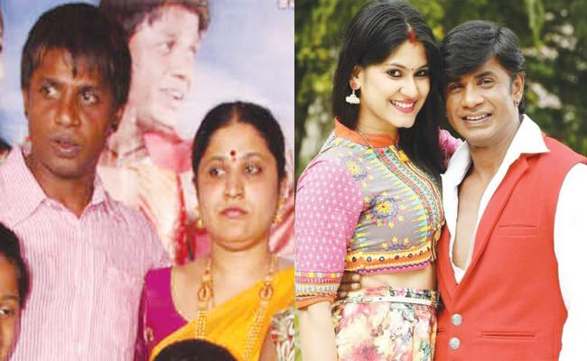 Duniya Vijay First Wife Conflicts With Actress keerthi - Sakshi