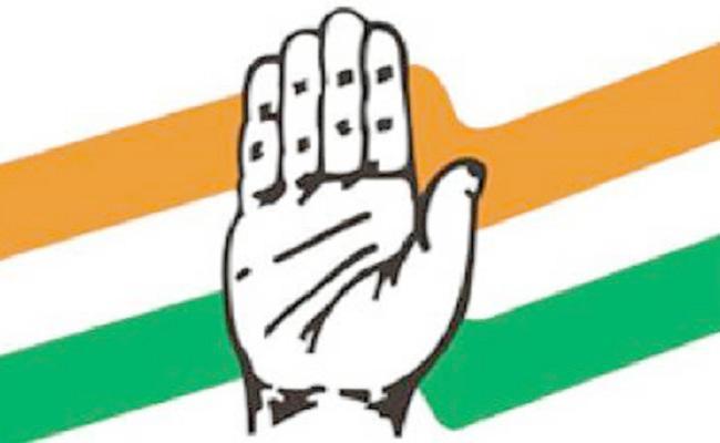 Mla Ticket Tension In Adilabad Congress Leaders - Sakshi