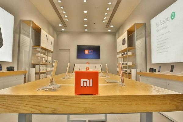 Xiaomi Is The Most Preferred Brand In India - Sakshi