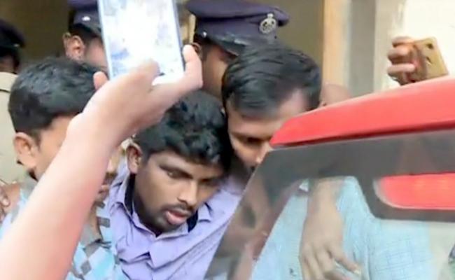 Image result for శ్రీనివాసరావు కేజీహెచ్