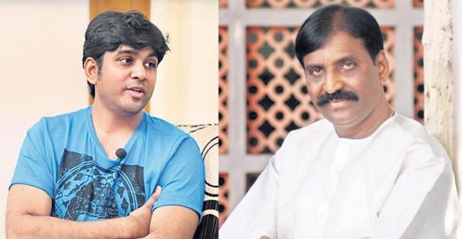 Kabilan Vairamuthu casts doubts over MeToo - Sakshi