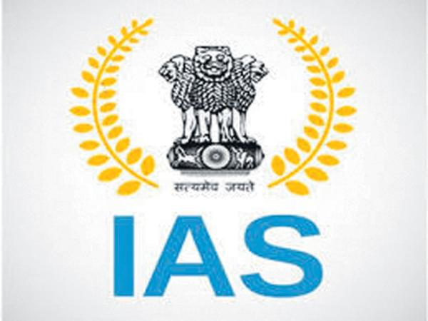 Three IAS officers retires in the state - Sakshi