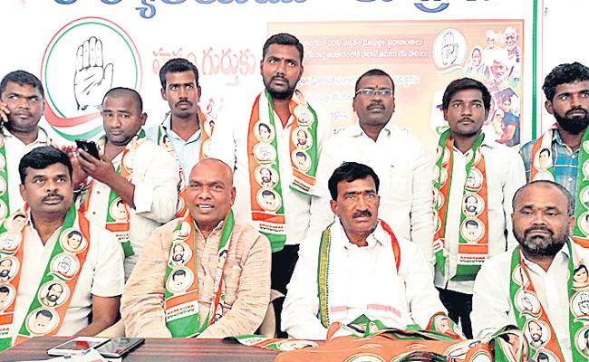 Congress Leader Narsa Reddy Question To KCR Over Localism - Sakshi