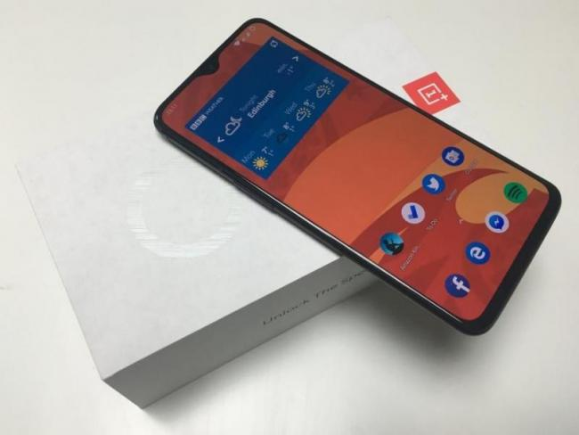 OnePlus 6T Price in India Specifications Offers - Sakshi