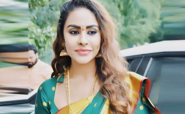 Sri Reddy Comments On Nadigar Sangam Committee member - Sakshi