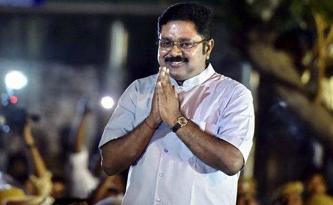 We face By elections Said By TTV Dinakaran - Sakshi