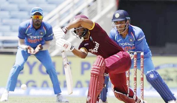 Vizag to host India-West Indies ODI match on October 24 - Sakshi