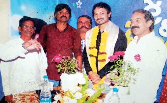 Big Boss Telugu Winner kaushal manda From Visakhapatnam - Sakshi