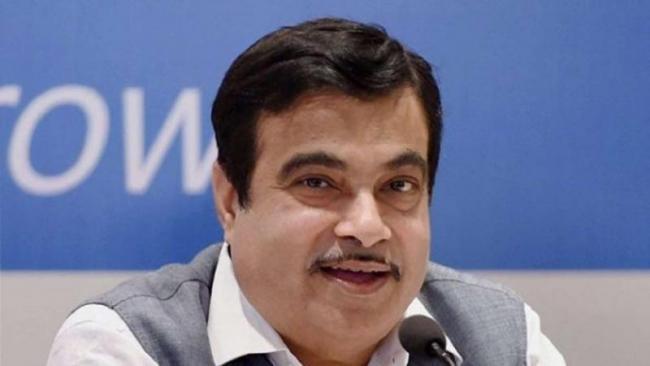Nitin Gadkari Says India Facing Economic Crisis Due To Huge Oil Imports - Sakshi