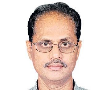 msk Prasad appointed Missiles and Strategic Systems Director General - Sakshi