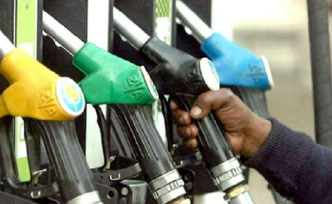After  Relief Major cut in Petrol, Diesel Prices - Sakshi