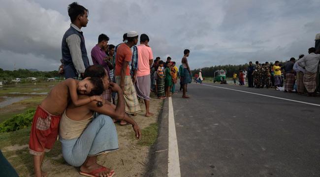 Deporting Seven Rohingya Men, India Commits Human Rights Violation - Sakshi