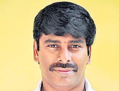 suresh kondeti new movie plan with shakalaka shankar - Sakshi