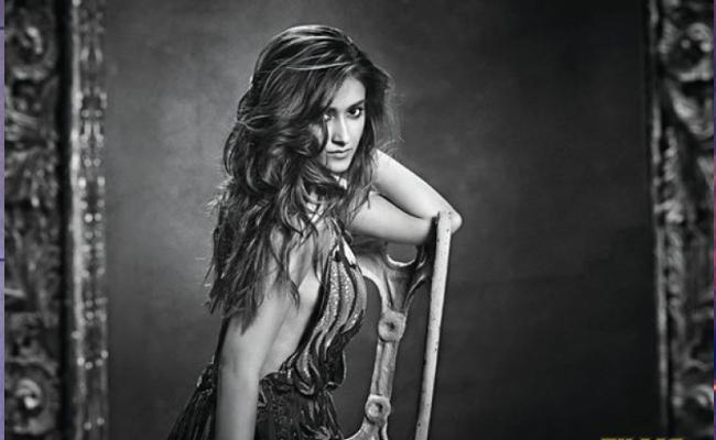Ileana Is The Most Dangerous Celebrity - Sakshi