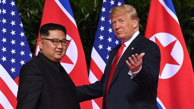 Kim Jong-un Agrees To Second Donald Trump Summit - Sakshi